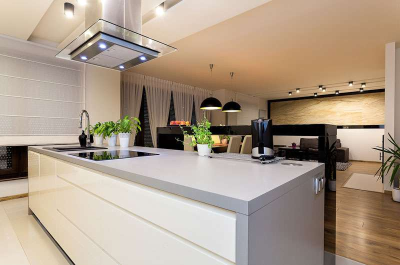 How To Find The Right Kitchen Installer