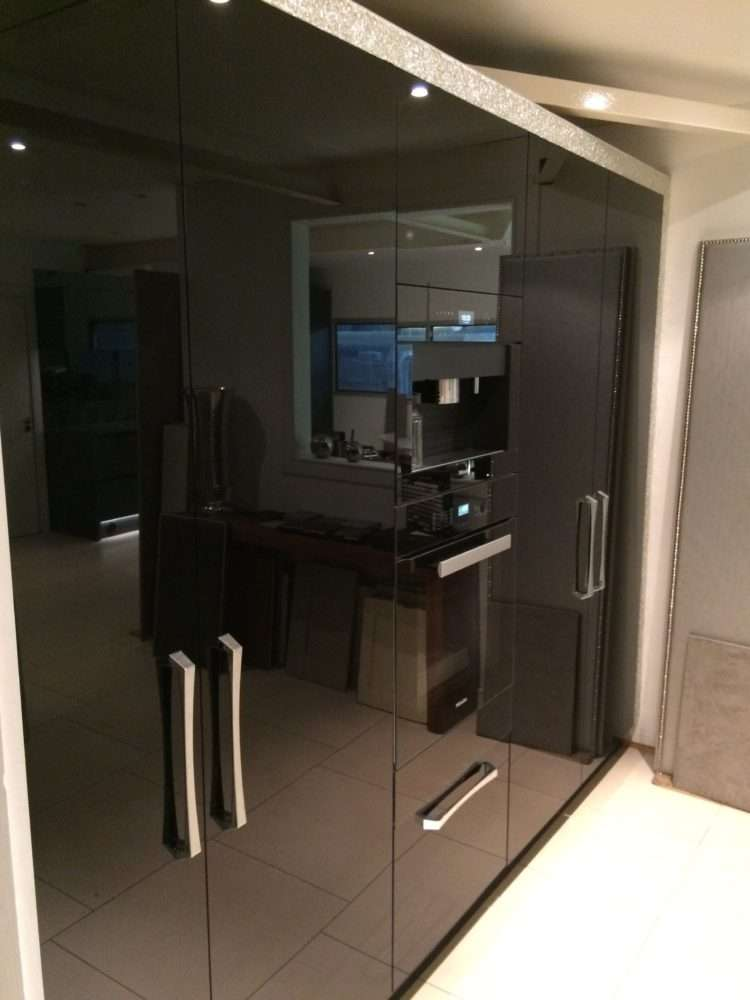 Used Bespoke Kitchens For Sale