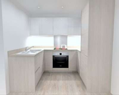 Ex-Display Kitchens | Designer Ex Display Kitchens | Used