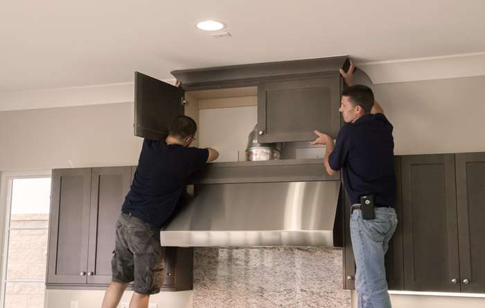 Understanding the Kitchen Removal Process