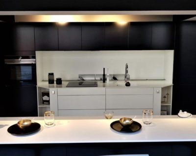 Mobalpa Ex Display Kitchen