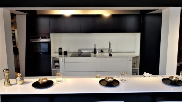 Mobalpa Ex Display Kitchen