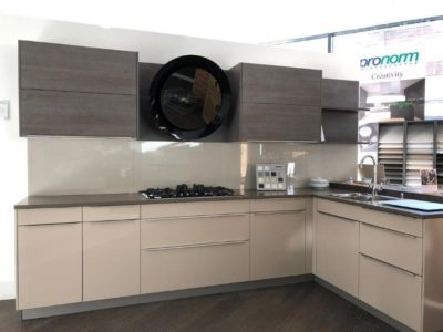 Pronorm Proline LK Kitchen Pronorm Proline LK Kitchen
