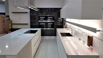 Pronorm Y-LM Kitchen , Ex Display