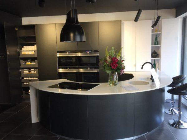 Schmidt Loft / Giroline Kitchen