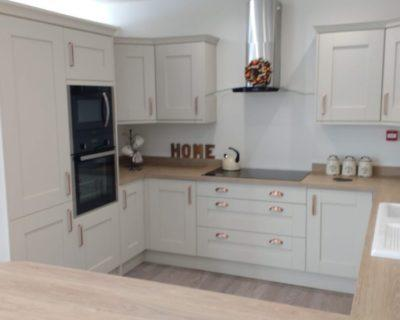 Wolds Kitchen