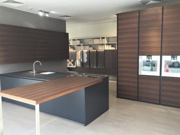 Ex Display Dada Hi-Line 6 Kitchen