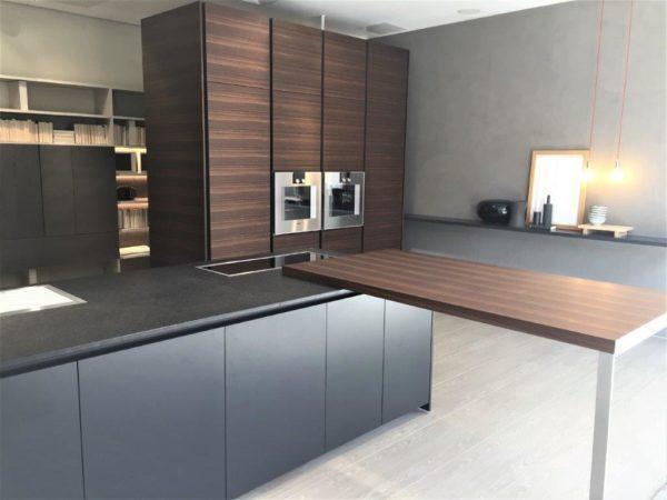 Ex Display Kitchen Dada Hi-Line 6