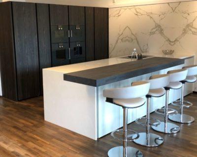 Ex Display Kitchens | UsedKitchenHub com