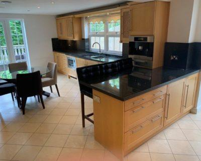 Ex Display Kitchens For Sale | Used Kitchen Hub