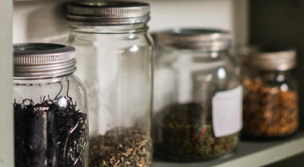 Have You Considered Using Refillable Containers in Your Kitchen?