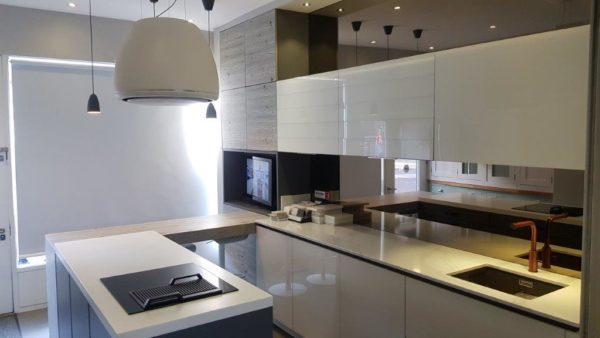 Hacker Kitchen Neff Appliances