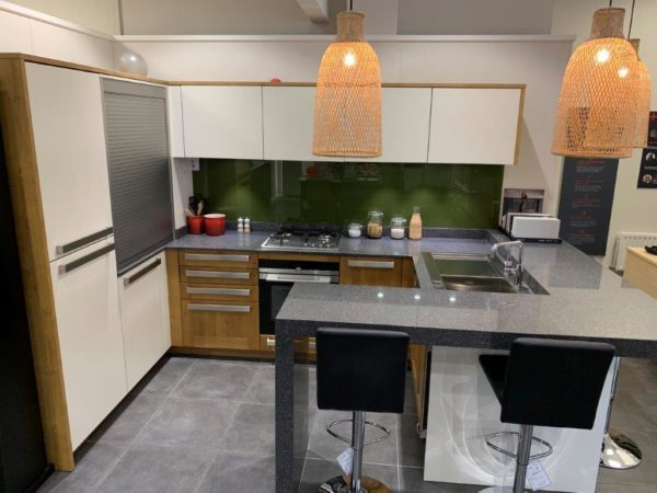 Schmidt Kitchens
