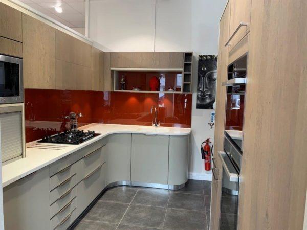 Schmidt Artwood Kitchen