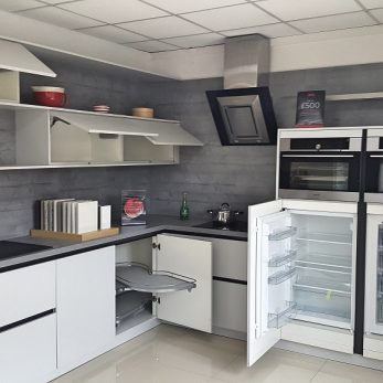 Schuller-Uni-Matt-Kitchen-1 Wx Dispplay for sale