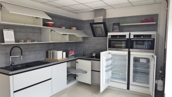 Schuller-Uni-Matt-Kitchen-1 Wx Dispplay for sale