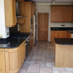 Wentworth Timber Doors Kitchen Granite & Appliances