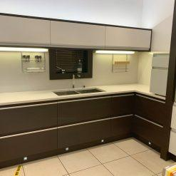 Ex Display Burbridge Neo Kitchen