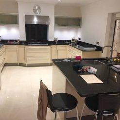 Intoto Vanilla Gloss Kitchen & Utility Room 00003