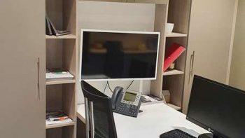 Mobalpa workstations